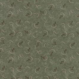Prairie grass - virgolette fondo verde scuro