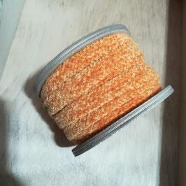 La cipiglia - Arancione chiaro (Nastro da 5 cm, nastro da 1,5 cm e tubolare)