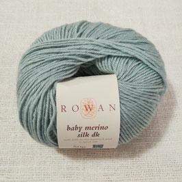 Rowan baby merino - azzurro