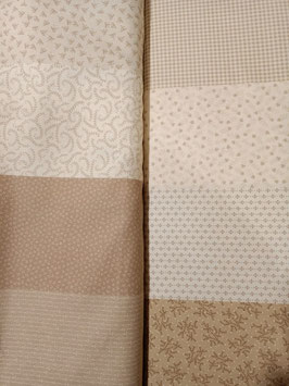 Patches by Marcus Brothers - beige