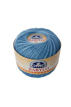 DMC Babylo size 10 (Titolo 8) - Colore 799 (Azzurro)