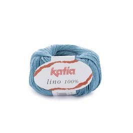 Katia lino 100%  - Colore 19