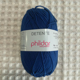 Phildar Detente - Blu