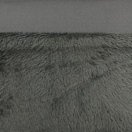 Micropile caldissimo doubleface - grigio