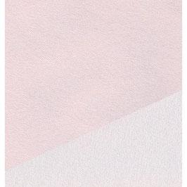Primette - rosa baby e bianco