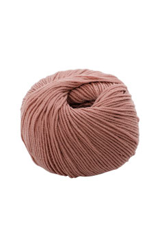 DMC woolly 045 - rosa antico