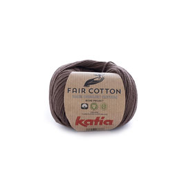 Katia fair cotton  - Colore 25