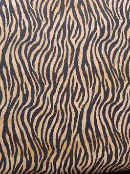 Tessuto tigrato