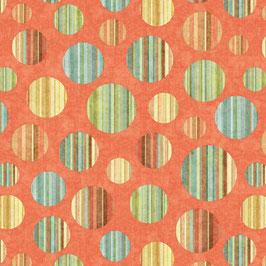 Toyland - cerchi arancione