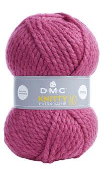 Knitty10 - Fucsia 984