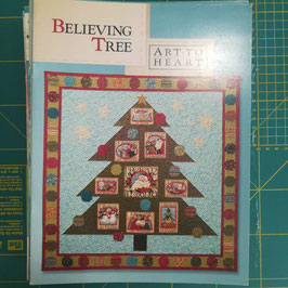 Art to heart - Believing tree