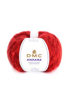 DMC Ankara - 810 rosso