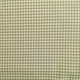 Baby - Cotone quadrettino grigio