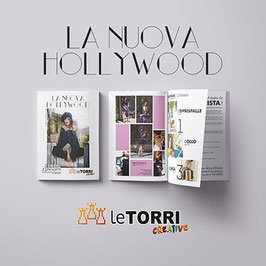 Le Torri Creative - La nuova Hollywood