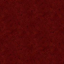 H.G. Home is best - Stelline e parole sfondo rosso