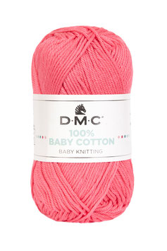 DMC 100% Baby Cotton - Ciclamino (799)