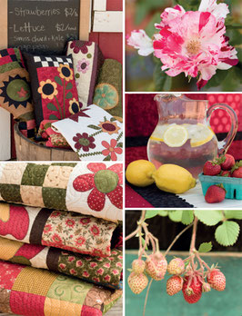 Here Comes Spring - That Patchwork Place