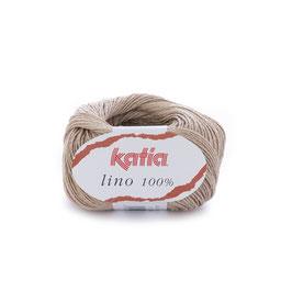 Katia lino 100%  - Colore 9