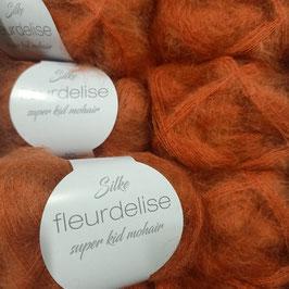 Arvier Fleurdelise - arancione 33