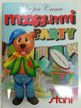 Idee per creare: Moosgummi party
