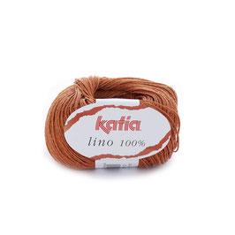 Katia lino 100%  - Colore 28