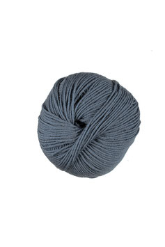 DMC woolly 076 - antracite