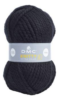 Knitty10 - Nero 965