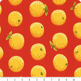 Modern - K. Fasset - mandarini
