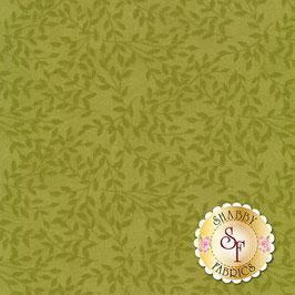 Cultivate kindness - rami fondo verde