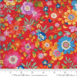 Lulu - Giardino fiorito geranio