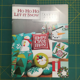Art to heart - Ho ho ho let it snow