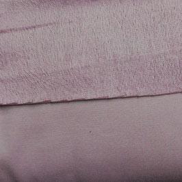 Micropile caldissimo doubleface - rosa