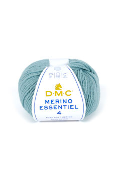 DMC Merino Essentiel 4 - azzurro polvere (864)