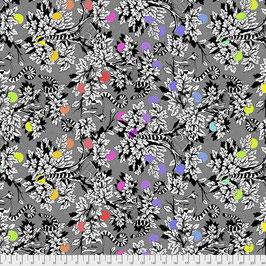 Linework by Tula Pink - Lemur Me Alone