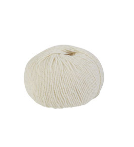DMC woolly chic 01 - panna