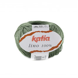 Katia lino 100%  - Colore 32