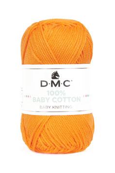 DMC 100% Baby Cotton - Zucca (792)