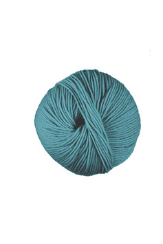 DMC woolly 077 - turchese