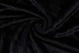 Ecopelliccia nera