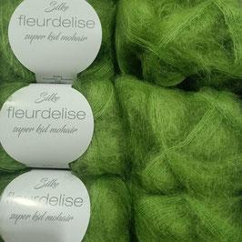 Arvier Fleurdelise - verde 57