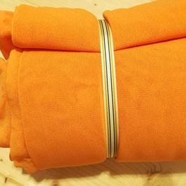 """Trastullami by """"I Nastri di Mirta"""" - Tulle arancione chiaro"""
