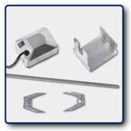 Integrierte Rotisserie Elektrisch