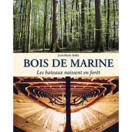 "Livre ""Bois de marine"""
