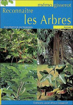 """Livre """"Reconnaître les arbres"""""""