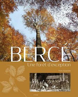 """Livre """"Bercé, forêt d'exception"""""""