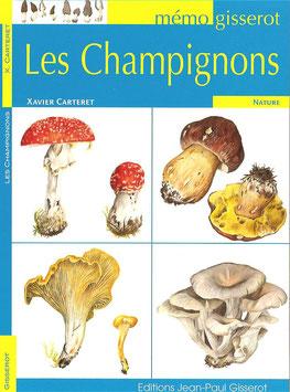 """Livre """"Guide pratique des champignons"""""""