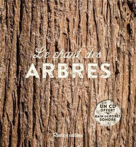 """Livre-CD """"Le chant des arbres"""""""