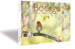 """Livre photo """"Bocage, Coeur de Sarthe"""""""