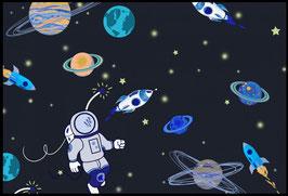 BWJ Astronaut