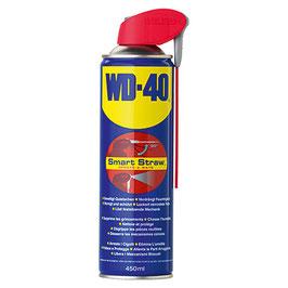 WD-40 Vielzweckspray Smart Straw 450 ml